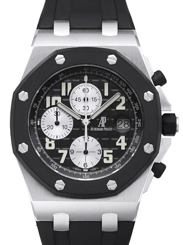 Review - Fake Audemars Piguet Royal Oak Offshore