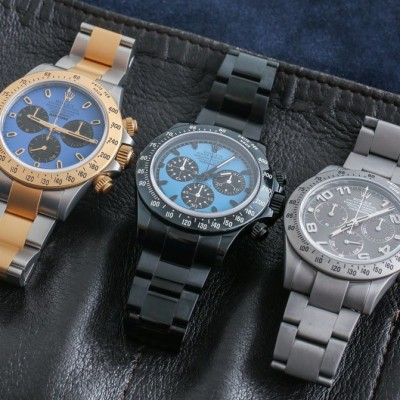 THE MOST ROLEX – DAYTONA (DAYTONA)