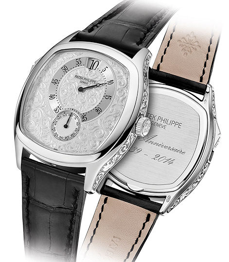 Three Things to Know About the Replica Patek Philippe Chiming Jump Hour
