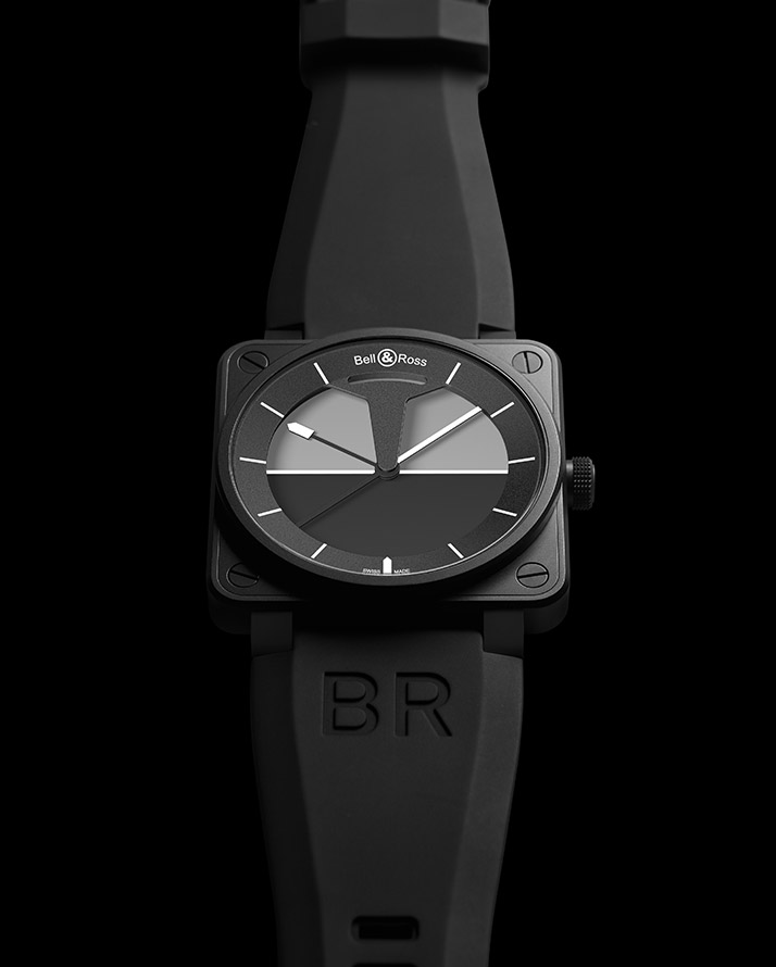 Bell&Ross replica watches from the cabin towards the wrist timepieces navigator