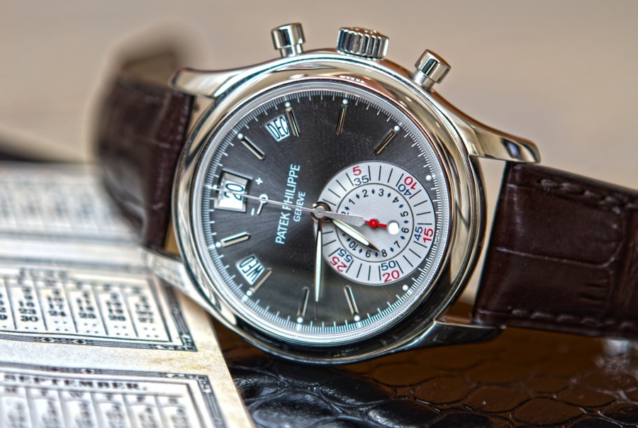 Patek Philippe Replica Annual Calendar Watches