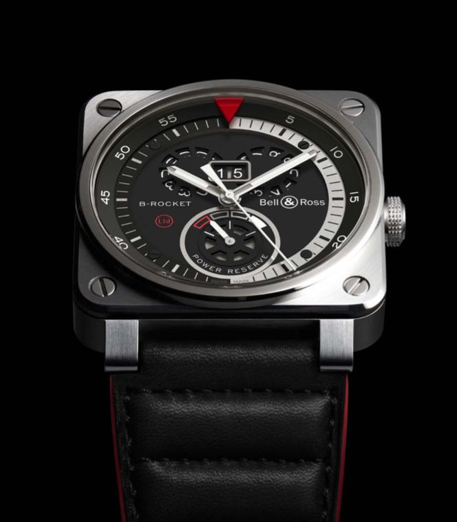 Bell & Ross Replica BR 01 B-Rocket And BR 03 B-Rocket Watches Of Switzerland