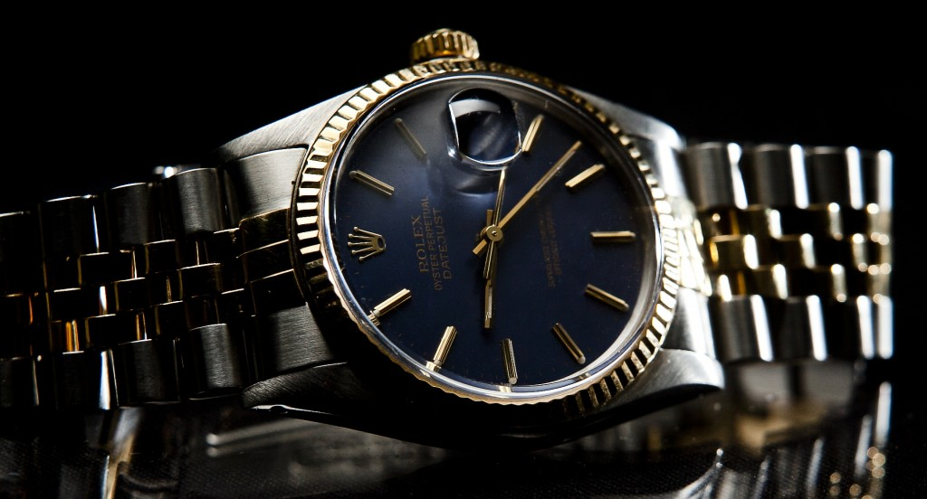 A high quality swiss Rolex replica can be a perfect accessory