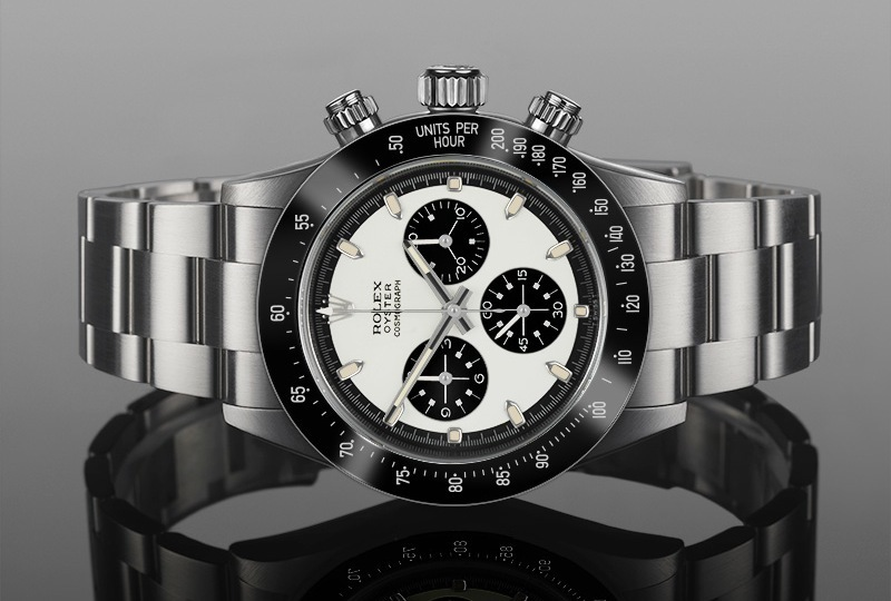 e46d69a2b22 Project X Custom Rolex Daytona  Paul Newman  Tribute Replica Watch Releases