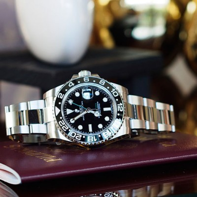 My Top 3 Rolex GMT-Master Replica Watches