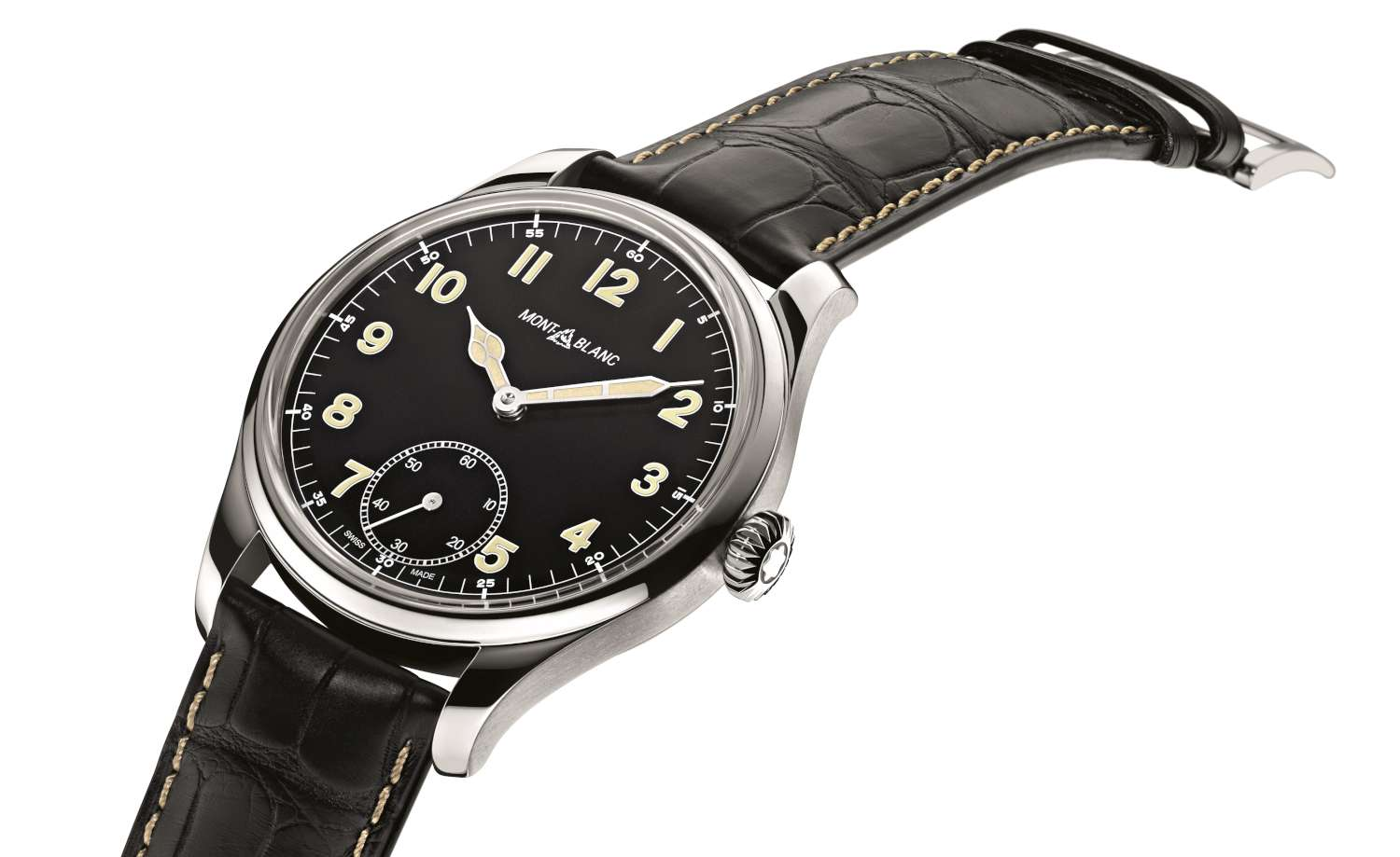 Montblanc 1858 Automatic Small Second Replica Watch Releases