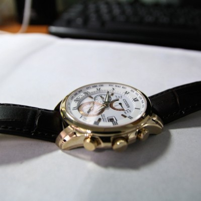 First Look: Citizen Elegant Eco Drive Replica Watch