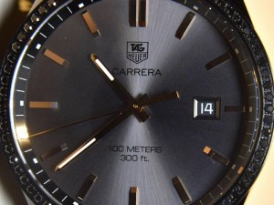 Tag heuer Carrera Ladies replica watches with unqiue and fashion design