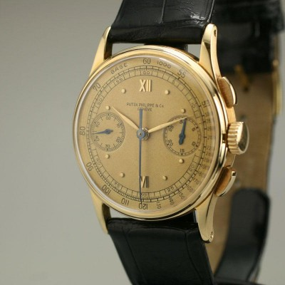 Review Patek Philippe calibre 350i replica watches with high quality