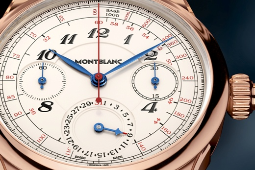 Why I Love The Conventional, Polished Montblanc Villeret Vintage Tachydate Replica Watch