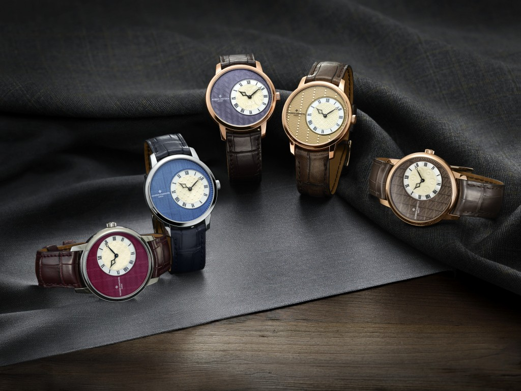 The Famous Vacheron Constantin Replica Watch Launches London Craft Week at the V&A Museum