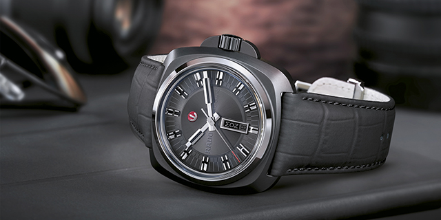 Reviewing The Typical And Cool Rado Hyperchrome 1616 Replica Watch