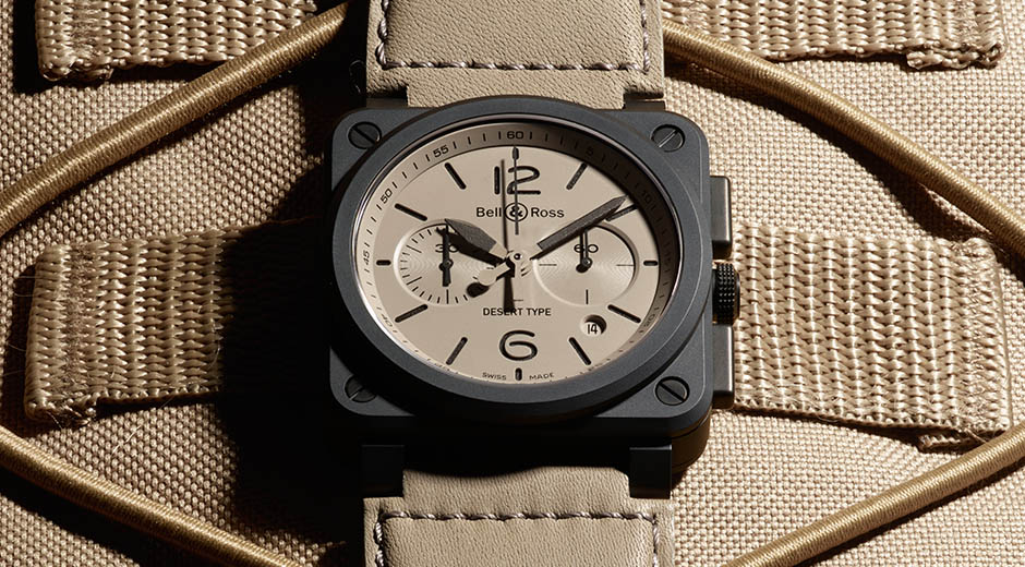 Detailed Review With The Bell & Ross BR 03-94 Chronograph 42mm Replica