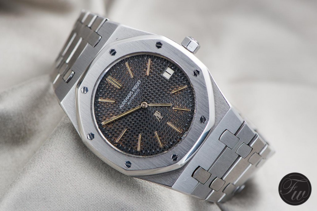 Show You The Replica Audemars Piguet Historian Michael Friedman And His Top 3 Of Audemars Piguet Replica Watches