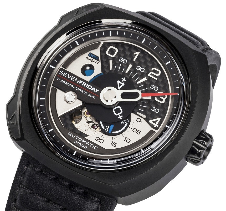Take A Look At The SevenFriday V-Series V3/01 Mens Replica