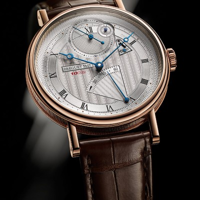 Take A Look At The Breguet Classique Chronométrie Mens Replica