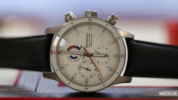 Take A Look At The Bremont America Cup Mens Replica