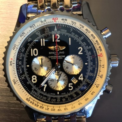Detailed Review With The Breitling Navitimer Mens Replica