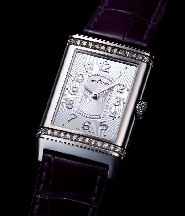 Take A Look At The Jaeger-LeCoultre Reverso Mens Replica Watch