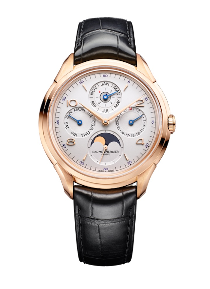 Presenting The New Vacheron Constantin Patrimony Moon Phase and Retrograde Date Replica watch