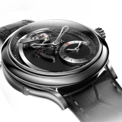 Amazing Timepiece For Men:Manufacture Royale 1770 Haute Voltige Replica