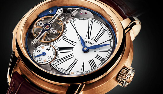 Presenting The Audemars Piguet Millenary Minute Repeater Replica