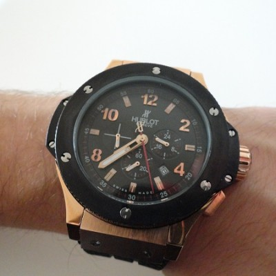 Let Us Review The Hublot Classic Fusion Replica Watches