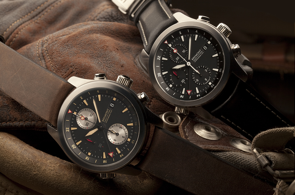 On The Wrist:Bremont Introduces The ALT1-ZT/51 Replica