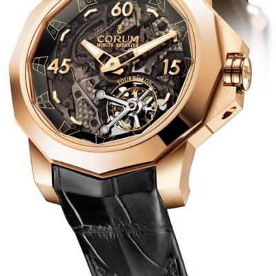 Corum Admiral's Cup Minute Repeater Tourbillon With 45mm Replica