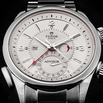 A Complete Guidebook On Tudor Heritage Advisor Men's Watch