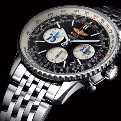 Limited Edition Watch Series:Breitling Navitimer Battle of Britain Men's Replica