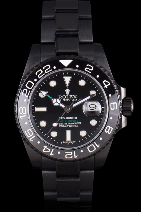 Detailed Review With The Rolex GMT Replica Watches