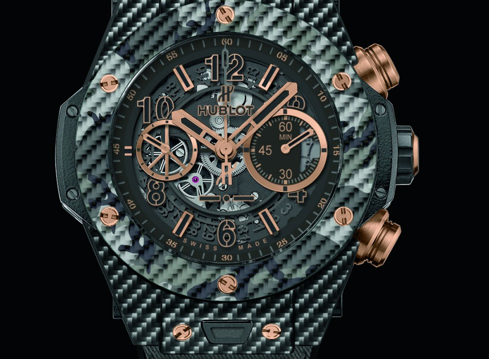 Take A Look At The Hublot Live Report