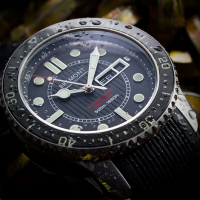 Let Us Review The Bremont North Sea Supermarine 500 Men's Replica