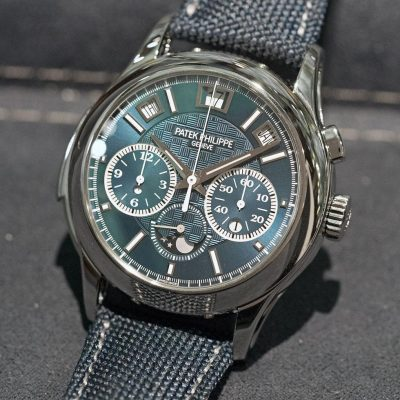 Patek Philippe 5208T Only Watch 2