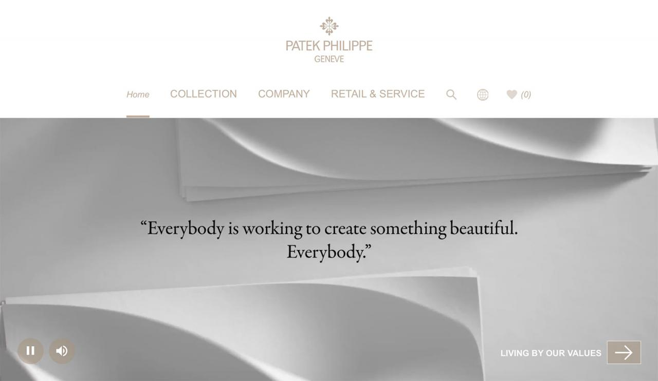 Cheap Wholesale Patek Philippe Launches New Website (That Also Has Swiss Retail Prices) Replica Buyers Guide