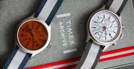 Timex Archive Collection Metropolis Allied & Allied Chrono Watches Hands-On Replica Wholesale Suppliers