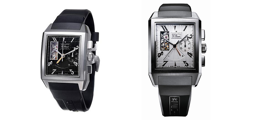Perfect Swiss Made Replica Zenith Heritage Ultra Thin Watches Online Review