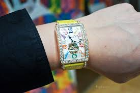Franck Muller Long Island Crazy Hours Tourbillon Replica Watch Review
