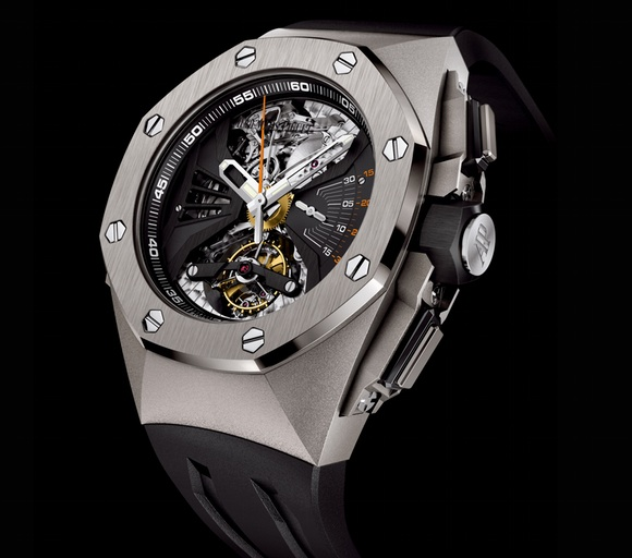 The Audemars Piguet Royal Oak Concept Supersonnerie Replica Chiming Watch Review