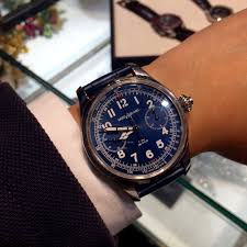Preview Montblanc 1858 Chronograph Tachymeter Limited Edition Replica Watch