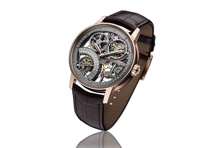 Take A Look At The Dewitt Academia Skeleton Replica
