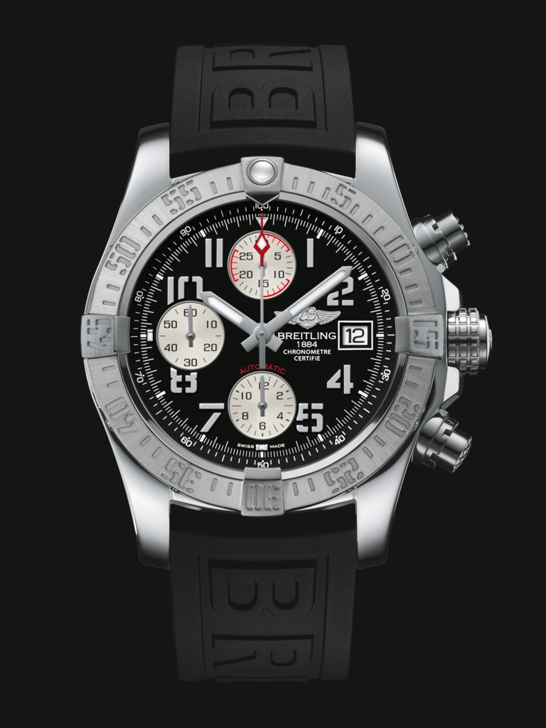 Breitling Avenger II With Waterproof To 300 Meters Replica For Men
