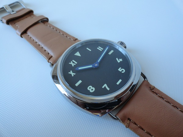 A Elegant Timepiece Of Panerai Radiomir California Replica Watch