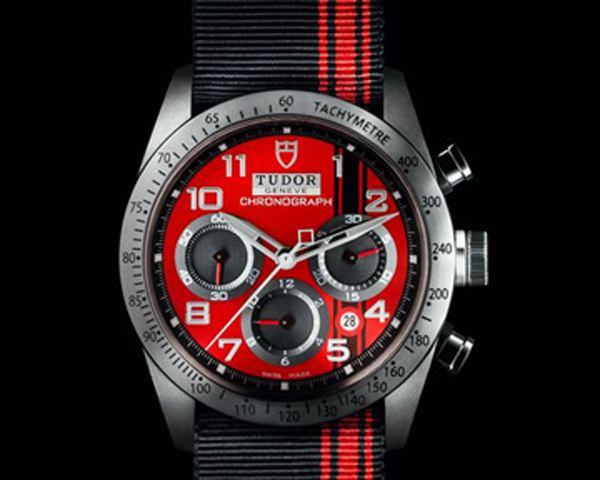 Swiss 7750 Valjoux FastRiding This Weekend at the Rolex 24 at Daytona  with TUDOR Eta Movement Replica Watches