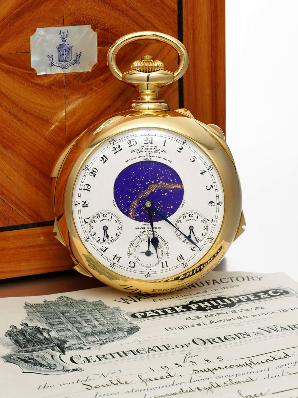 We Buy The Fake Rivalry That Created the World's Most Expensive Timepiece Replica Buyers Guide