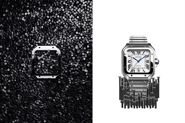 Cartier – Santos de Cartier Replica Trusted Dealers