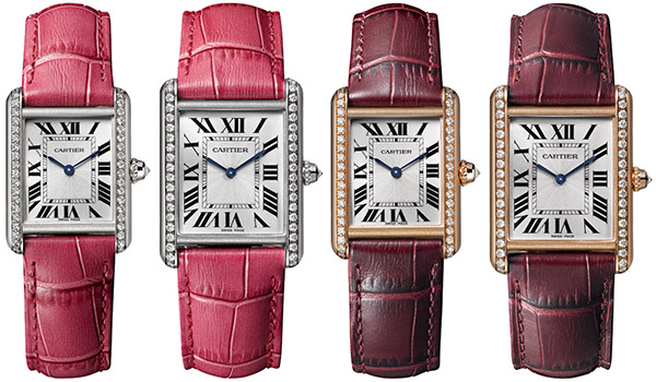 Cartier – Tank Louis Cartier Replica Buying Guide