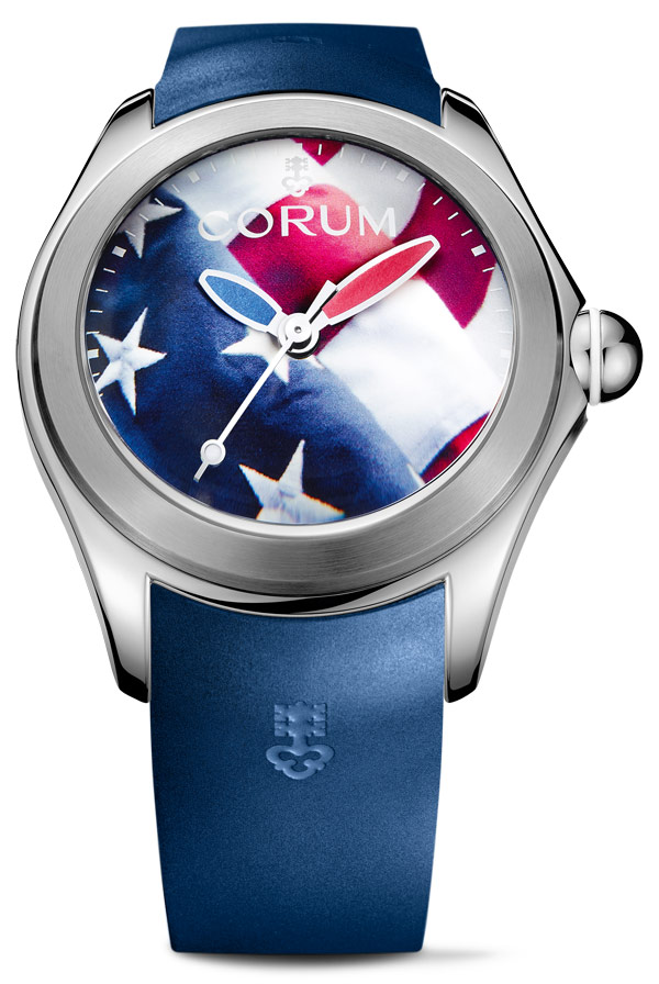 Corum – Bubble America First & Bubble Brexit Replica Clearance